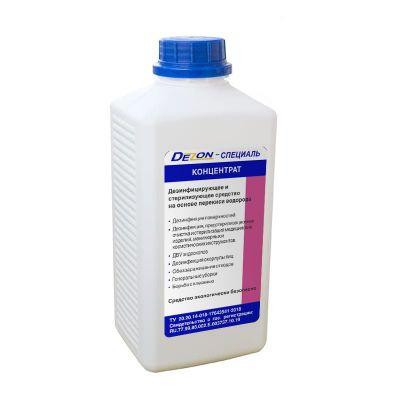 Дезон-Антисептик для рук (1 литр), с крышкой