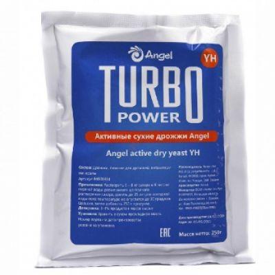 Активные сухие дрожжи Angel YH Active Dry Yeast 250гр