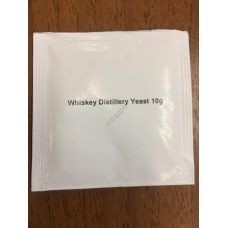 Дрожжи сухие алкогольные Whiskey Distillery Yeast 10g