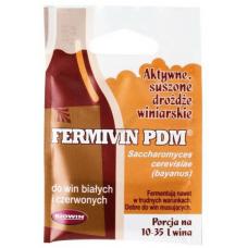 Дрожжи винные FERMIVIN PDM 7 г