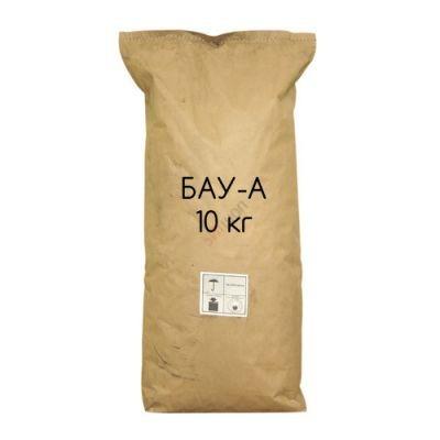Активированный уголь БАУ-А березовый 10 кг