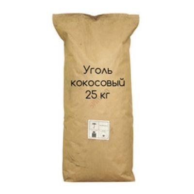 Активированный уголь NWC 8×30 / 12×40 Кокосовый Индия 25 кг