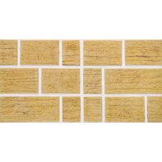 Гибкая плитка Блок 074 Касавага. Экобрик декоративный гибкий камень Casavaga