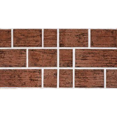 Гибкая плитка Блок 076  Касавага. Экобрик декоративный гибкий камень Casavaga
