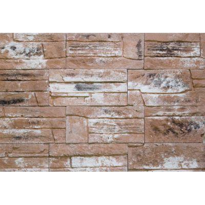 Гипсовая плитка Боро Нова 516 Касавага. Декоративный гипсо-цементный камень Casavaga стиль лофт