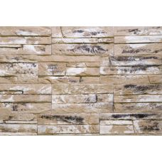 Гипсовая плитка Боро Нова 551 Касавага. Декоративный гипсо-цементный камень Casavaga стиль лофт