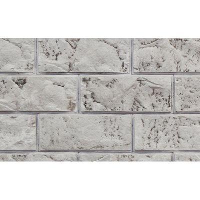 Гипсовая плитка Скала 117  Касавага. Декоративный гипсо-цементный камень Casavaga