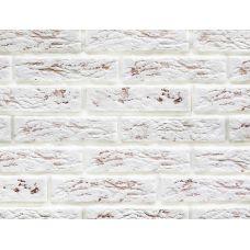Гипсовая плитка Под кирпич 317 Касавага. Декоративный гипсо-цементный камень Casavaga стиль лофт