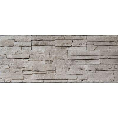 Гипсовая плитка Боро 05 Касавага. Декоративный гипсо-цементный камень Casavaga