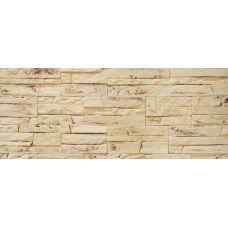 Гипсовая плитка Боро 07 Касавага. Декоративный гипсо-цементный камень Casavaga стиль лофт