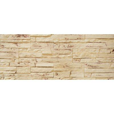 Гипсовая плитка Боро 07 Касавага. Декоративный гипсо-цементный камень Casavaga