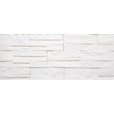 Гипсовая плитка Боро 01 Касавага. Декоративный гипсо-цементный камень Casavaga