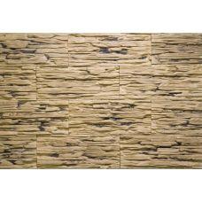 Гипсовая плитка БРИЗ 142 Касавага. Декоративный гипсо-цементный камень Casavaga стиль лофт