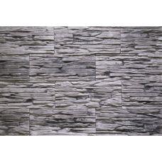 Гипсовая плитка БРИЗ 151 Касавага. Декоративный гипсо-цементный камень Casavaga стиль лофт