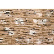 Гипсовая плитка БРИЗ 351 Касавага. Декоративный гипсо-цементный камень Casavaga стиль лофт