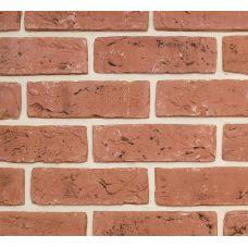 Гипсовая плитка Кирпич ручной формовки 415 Касавага. Декоративный гипсо-цементный камень Casavaga стиль лофт