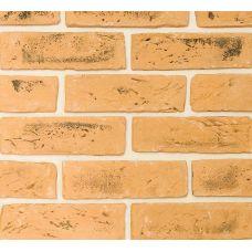 Гипсовая плитка Кирпич ручной формовки 417 Касавага. Декоративный гипсо-цементный камень Casavaga стиль лофт