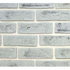 Гипсовая плитка Кирпич ручной формовки 421 Касавага. Декоративный гипсо-цементный камень Casavaga стиль лофт