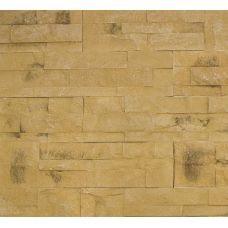 Гипсовая плитка Кварцит 701  Касавага. Декоративный гипсо-цементный камень Casavaga стиль лофт