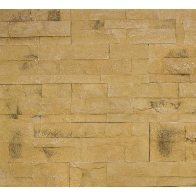 Гипсовая плитка Кварцит 701  Касавага. Декоративный гипсо-цементный камень Casavaga