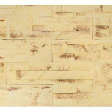 Гипсовая плитка Кварцит 702 Касавага. Декоративный гипсо-цементный камень Casavaga стиль лофт