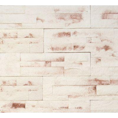 Гипсовая плитка Кварцит 717 Касавага. Декоративный гипсо-цементный камень Casavaga