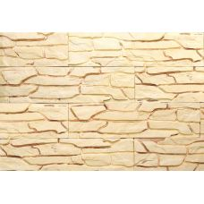 Гипсовая плитка Пласт 502 Касавага. Декоративный гипсо-цементный камень Casavaga стиль лофт