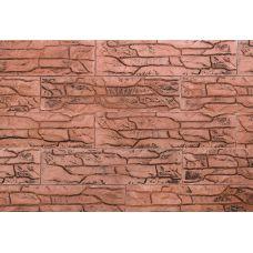 Гипсовая плитка Пласт 503  Касавага. Декоративный гипсо-цементный камень Casavaga стиль лофт