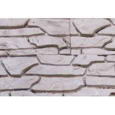 Гипсовая плитка Пласт 504  Касавага. Декоративный гипсо-цементный камень Casavaga стиль лофт