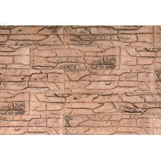 Гипсовая плитка Пласт 533  Касавага. Декоративный гипсо-цементный камень Casavaga стиль лофт