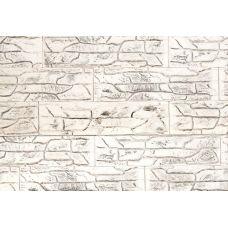 Гипсовая плитка Пласт 545  Касавага. Декоративный гипсо-цементный камень Casavaga стиль лофт