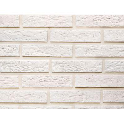 Гипсовая плитка Под кирпич 300 Касавага. Декоративный гипсо-цементный камень Casavaga