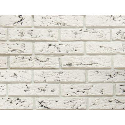 Гипсовая плитка Под кирпич 301 Касавага. Декоративный гипсо-цементный камень Casavaga