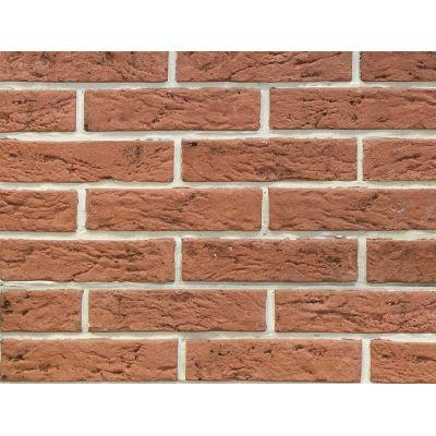 Гипсовая плитка Под кирпич 332 Касавага. Декоративный гипсо-цементный камень Casavaga