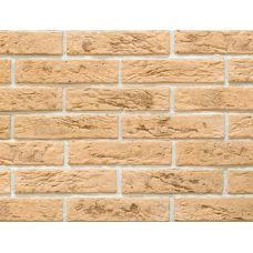 Гипсовая плитка Под кирпич 333 Касавага. Декоративный гипсо-цементный камень Casavaga стиль лофт