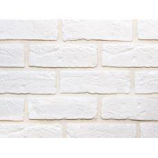 Гипсовая плитка Саман 200 Касавага. Декоративный гипсо-цементный камень Casavaga под кирпич стиль лофт