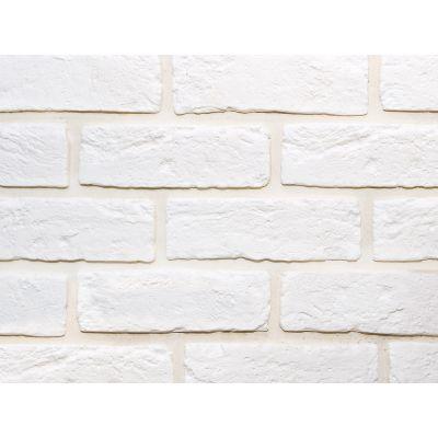 Гипсовая плитка Саман 200 Касавага. Декоративный гипсо-цементный камень Casavaga под кирпич.