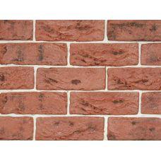Гипсовая плитка Саман 215 Касавага. Декоративный гипсо-цементный камень Casavaga под кирпич стиль лофт