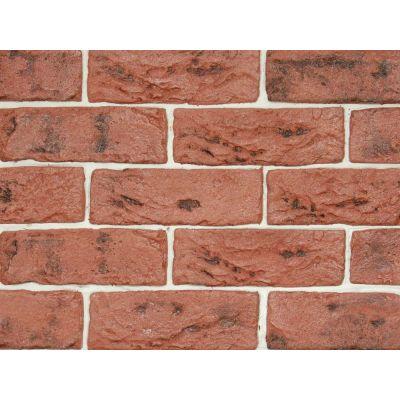 Гипсовая плитка Саман 215 Касавага. Декоративный гипсо-цементный камень Casavaga под кирпич
