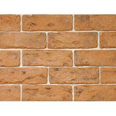 Гипсовая плитка Саман 217 Касавага. Декоративный гипсо-цементный камень Casavaga под кирпич стиль лофт