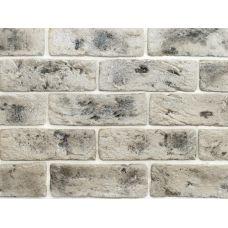 Гипсовая плитка Саман 221 Касавага. Декоративный гипсо-цементный камень Casavaga под кирпич стиль лофт