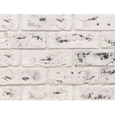 Гипсовая плитка Саман 245 Касавага. Декоративный гипсо-цементный камень Casavaga под кирпич стиль лофт