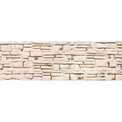 Гипсовая плитка Шато 601 Касавага. Декоративный гипсо-цементный камень Casavaga