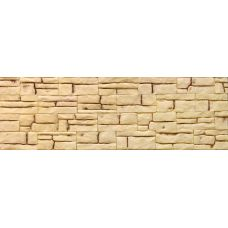 Гипсовая плитка Шато 602 Касавага. Декоративный гипсо-цементный камень Casavaga стиль лофт