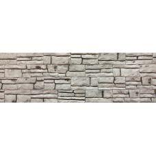 Гипсовая плитка Шато 607 Касавага. Декоративный гипсо-цементный камень Casavaga стиль лофт