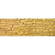 Гипсовая плитка Шато 615 Касавага. Декоративный гипсо-цементный камень Casavaga стиль лофт