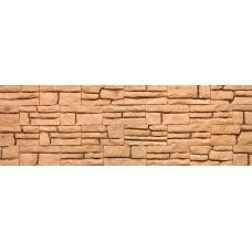 Гипсовая плитка Шато 642 Касавага. Декоративный гипсо-цементный камень Casavaga стиль лофт