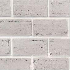 Гипсовая плитка ТРАВЕРТИН 1221 Касавага. Декоративный гипсо-цементный камень Casavaga стиль лофт