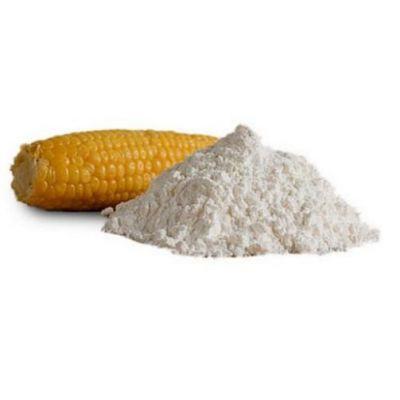 Крахмал кукурузный в/с (Мешок 25 кг)