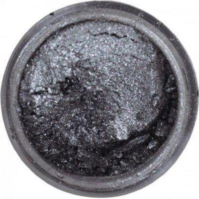 Краситель пищевой Черный блестящий (E151) (1кг)